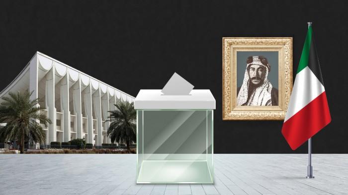 الديمقراطية الكويتية في المؤشرات الدولية