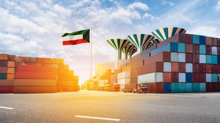 مستقبل الموانئ التجارية وموقع الكويت الاستراتيجي