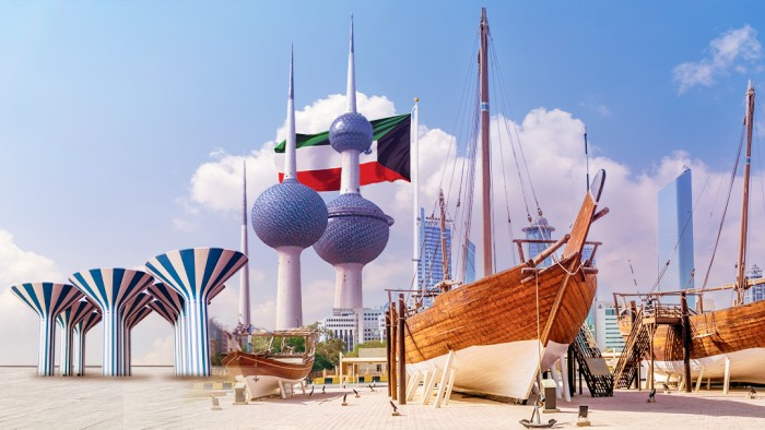موانئ الكويت