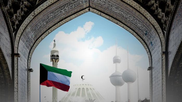 خريطة التيارات الإسلامية بالكويت